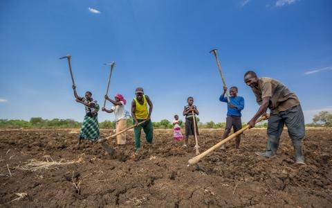 Zambia From Poaching To Farming Al Jazeera America