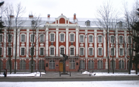 Thumbnail image for Students allege political purge at Russia's oldest university