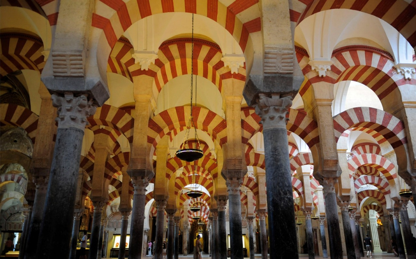 córdoba mosque cathedral at center of dispute al jazeera america