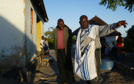 Zimbabwe's Lemba build first synagogue, but struggle to keep the faithful