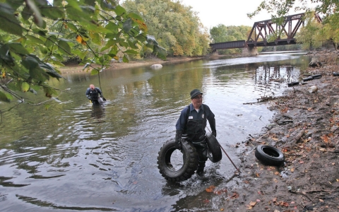 Thumbnail image for 'Peaceful valley': Passaic River is reborn in New Jersey