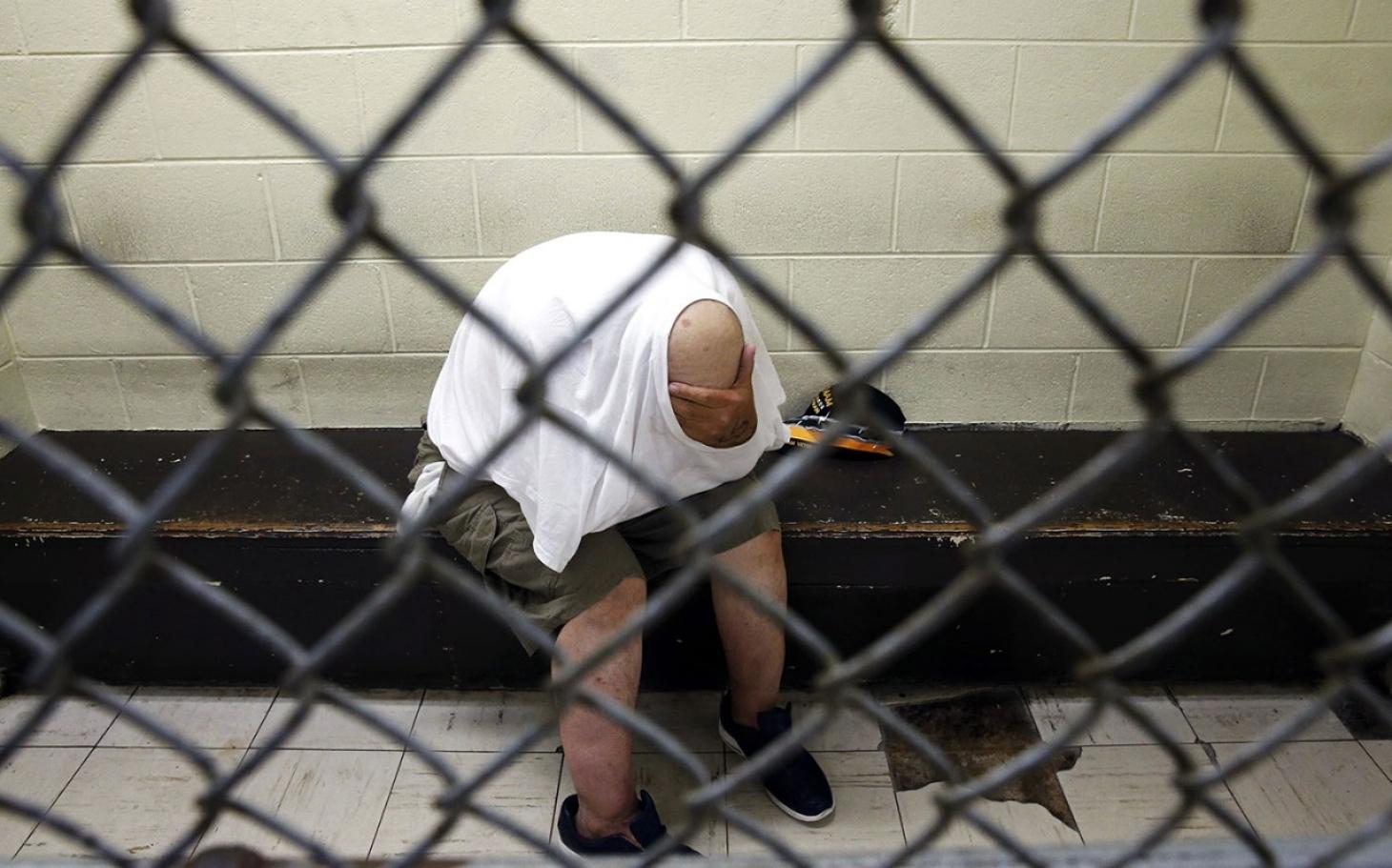 Dating someone jail