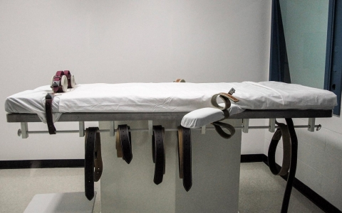 Thumbnail image for Nebraska governor confronts GOP legislature on death penalty repeal