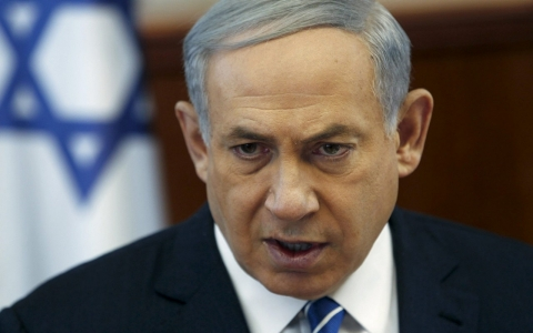Thumbnail image for Netanyahu wants to talk settlements, clarify where Israel can build