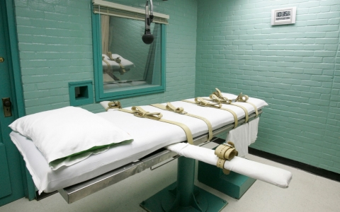 Thumbnail image for Nebraska has purchased all drugs needed for executions