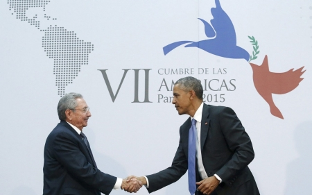 US removes Cuba from list of state sponsors of terrorism