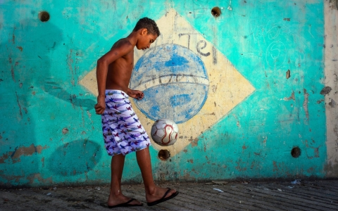 Thumbnail image for FIFA indictment prompts hopes of soccer cleanup in Latin America