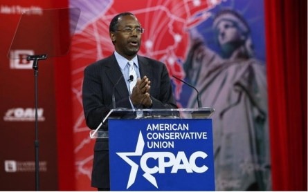 Ben Carson, conservative neurosurgeon, running for president