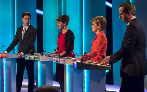 Thumbnail image for UK austerity debate: Labour and Tories square off over planned cuts