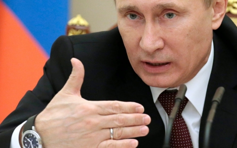 Thumbnail image for NGOs in Russia suffer as Putin targets 'foreign agents'