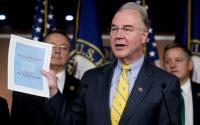 Senate budget bill passed