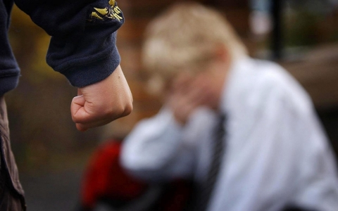 Thumbnail image for Gay, lesbian kids more likely to be bullied — even before sexual awareness