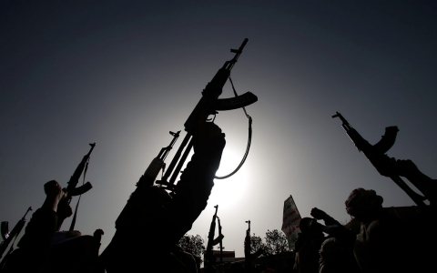 Thumbnail image for Yemen's Pro-Houthi forces may have committed war crimes, says rights group