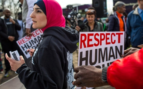 Thumbnail image for Linda Sarsour's rising profile reflects new generation of Muslim activists