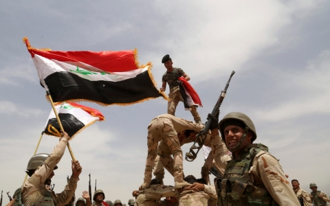 Thumbnail image for US to send more troops to Iraq to 'advise and assist' anti-ISIL pushback