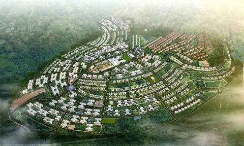 Rwanda affordable housing