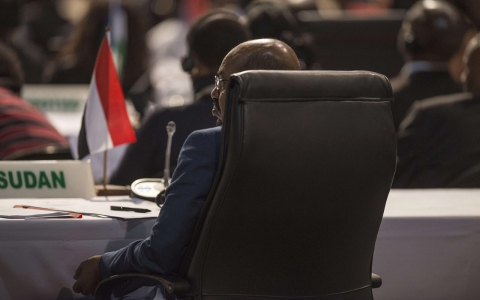 Thumbnail image for Sudan's Bashir flies out of S. Africa, defying judges in ICC arrest case