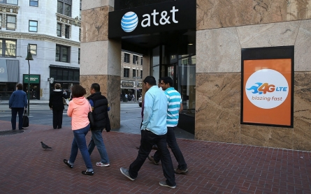 AT&T fined $100M over 'unlimited' data caps