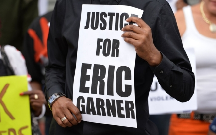 Prosecutors fight to keep Garner grand jury record sealed