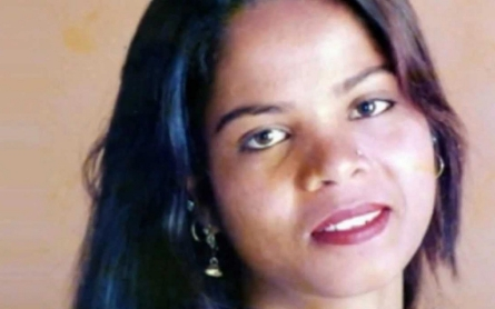 Blasphemy in Pakistan: The case of Aasia Bibi