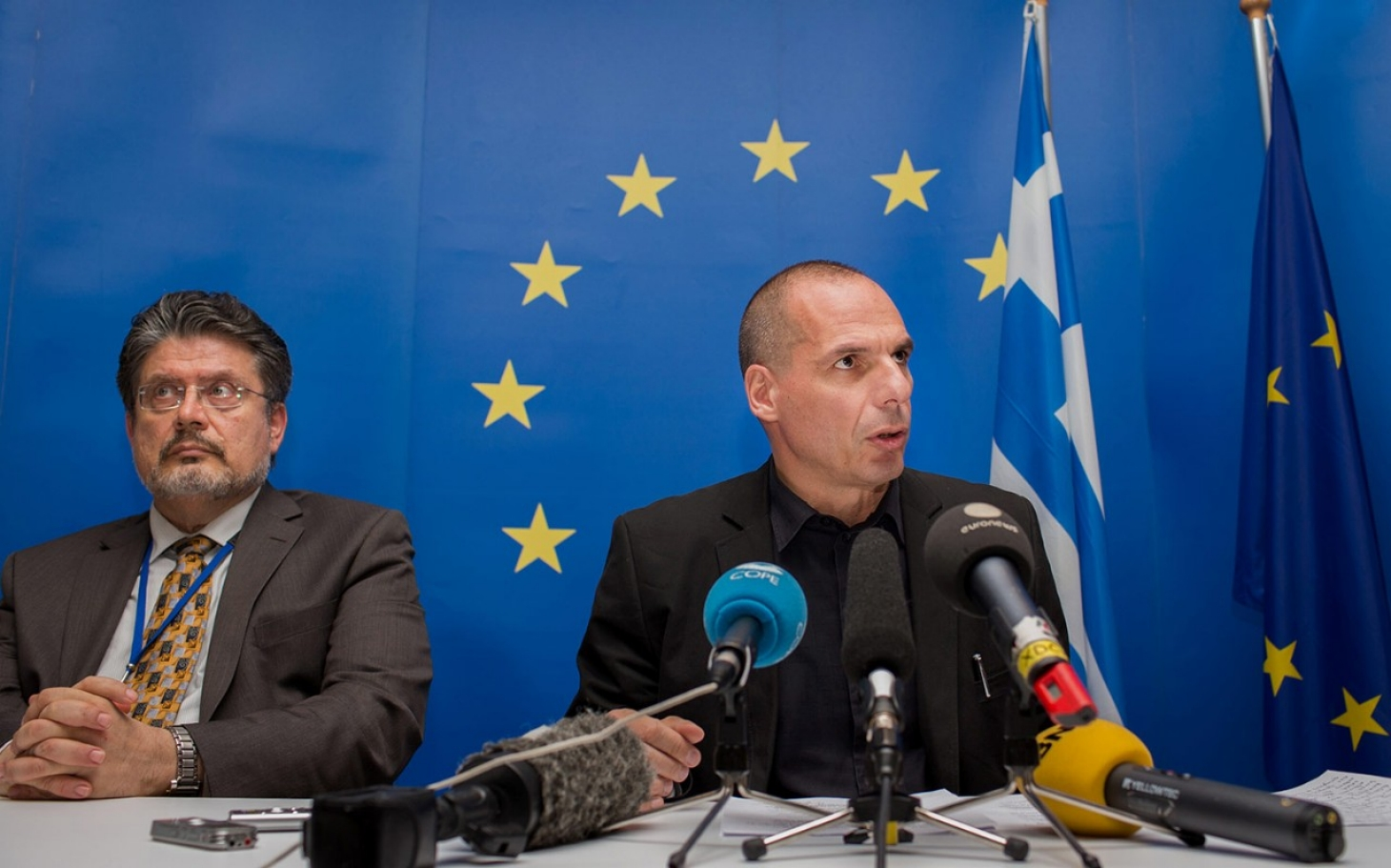Europe to Hold Emergency Greece Summit Greece | Al Jazeera ...