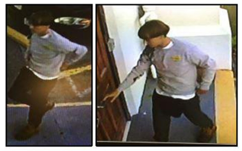 Thumbnail image for Who is the alleged Charleston church shooter?