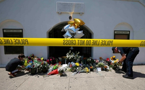 Thumbnail image for Repeated attempts to pass hate crime bill in South Carolina have failed