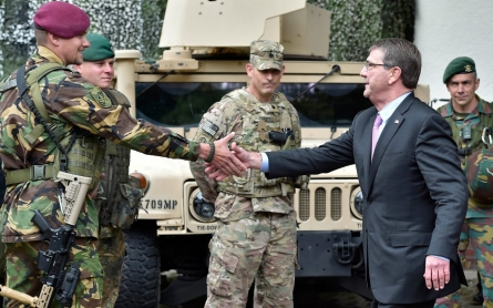 US to boost NATO against Russia, ISIL