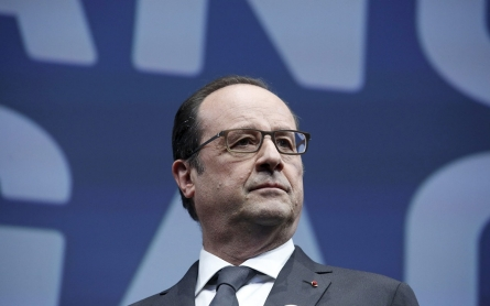 WikiLeaks: US spied on last three French presidents