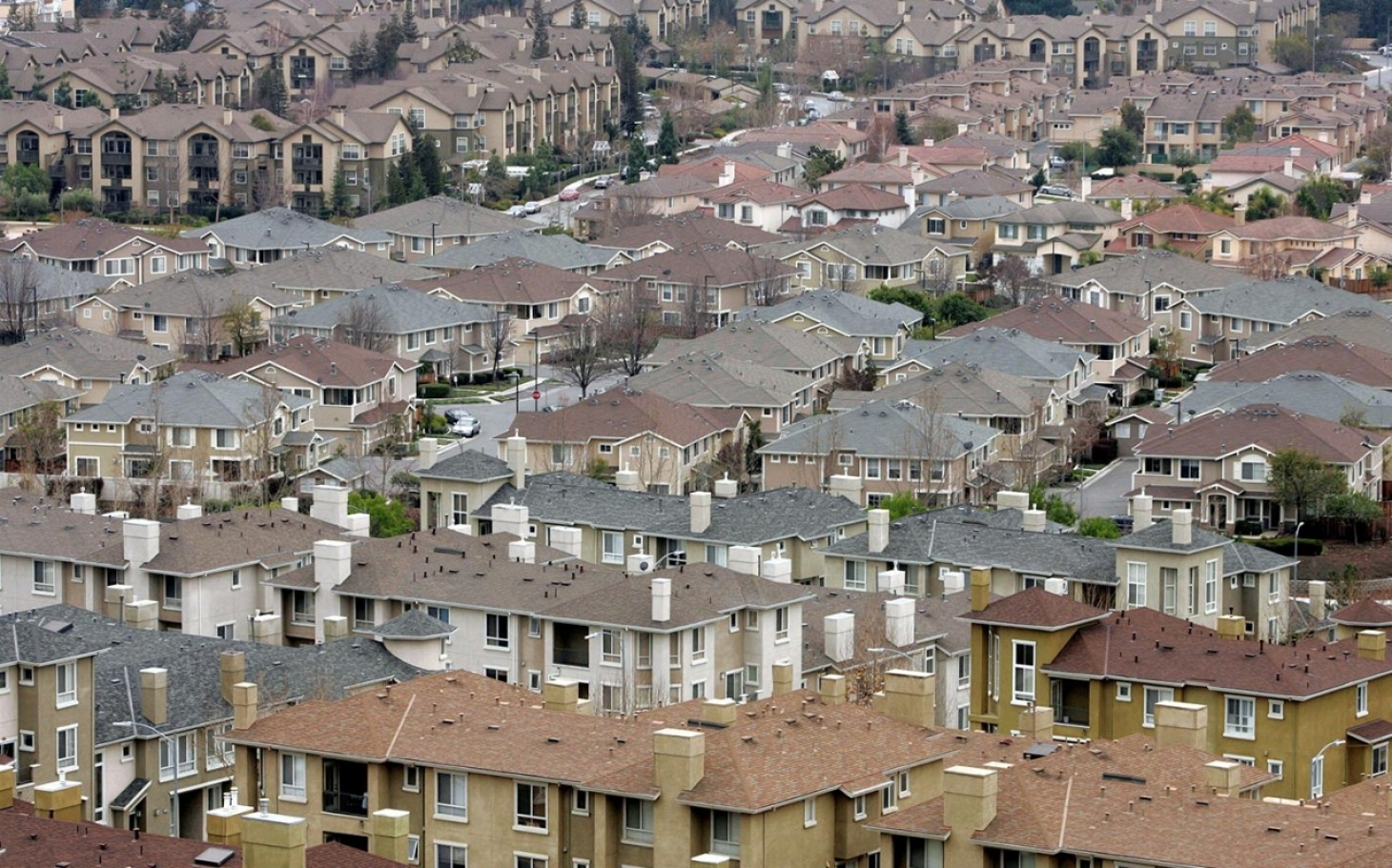 California Cities Can Demand Affordable Housing | Al ...