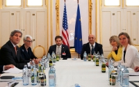 Iran talks to go on