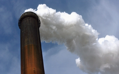 Thumbnail image for Justices rule against EPA power plant mercury limits