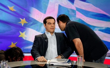 Greece defaults on IMF loan payment