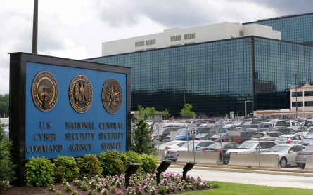 Snowden docs: DoJ secretly expanded NSA snooping on US Internet traffic