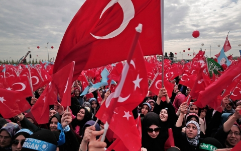Thumbnail image for In Turkey, elections become a referendum on Erdogan's power