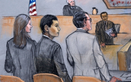 Friend of Boston Marathon bomber sentenced to prison
