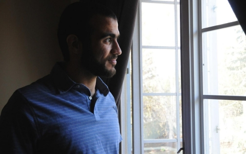 Thumbnail image for Underage 'enemies' of the US: Omar Khadr and the juveniles of Guantánamo