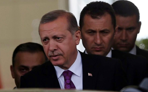 Thumbnail image for Erdogan election setback leaves Turkey's politics uncertain