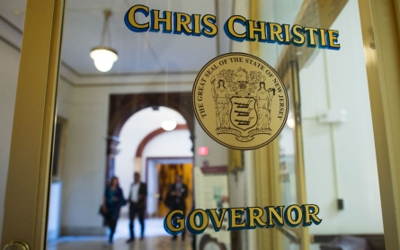 New Jersey's top court lets Christie cut pension funding