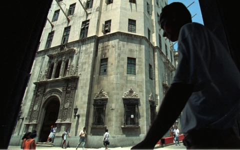 Thumbnail image for US property claims in Cuba: The next hurdle for normalized relations