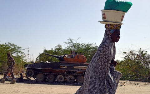 Thumbnail image for UN urges Nigeria to ease abortion access for women raped by Boko Haram