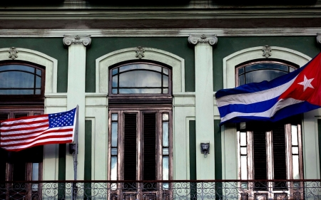 US, Cuba to reopen embassies after 50 years of hostility