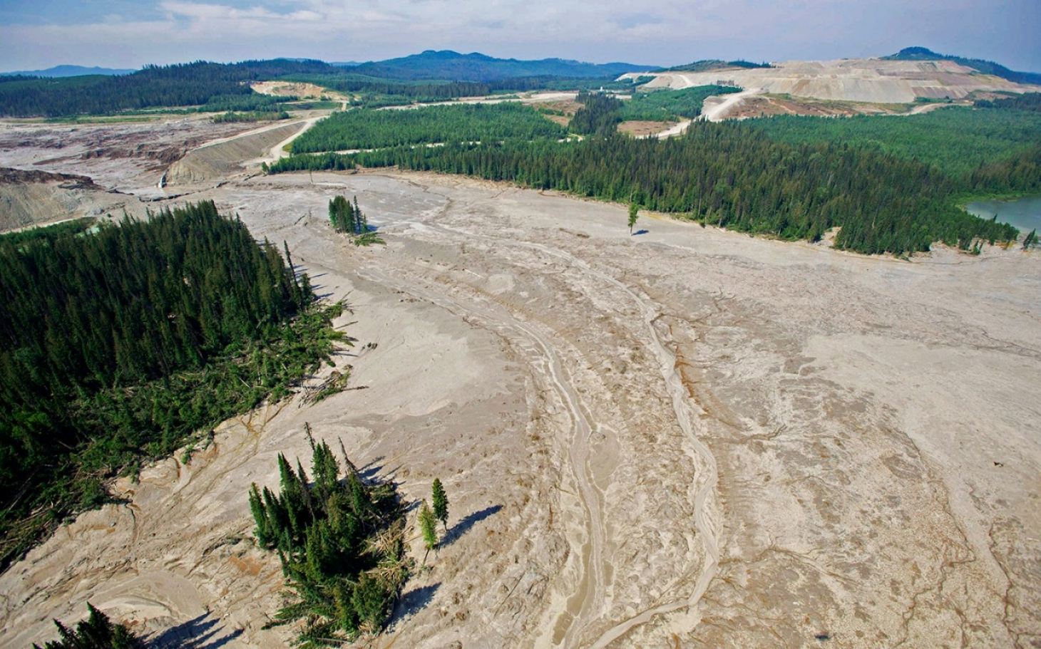 Wastewater Spill Shuts Down Colorado River  Al Jazeera America