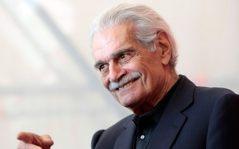 Thumbnail image for Omar Sharif, star of 'Doctor Zhivago,' dies