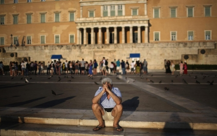 Greece's new deal: From austerity to 'austerity squared'