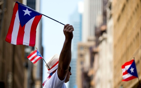 Thumbnail image for New York Boricuas react to island's crushing debt
