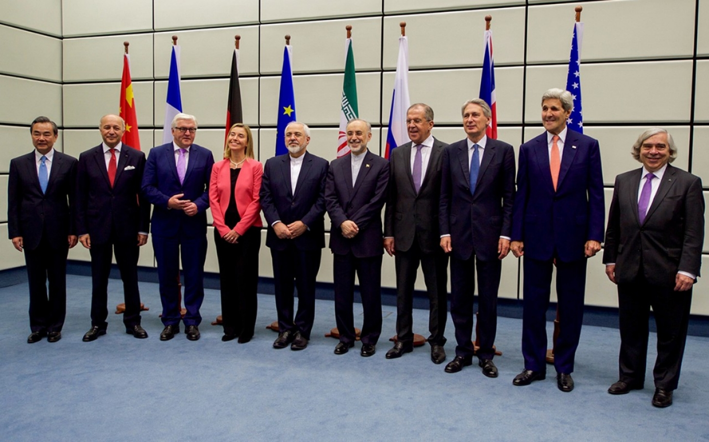 Iran Agreement Marks A New Era For The Middle East Al Jazeera America
