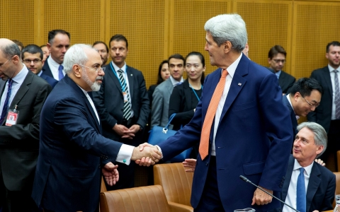 Thumbnail image for Timeline: Reaching a nuclear agreement with Iran