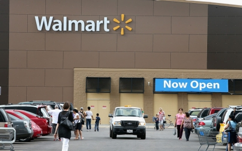 Thumbnail image for Walmart sued over denying benefits to employee's same-sex spouse