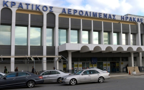 Thumbnail image for Greek airports, power plants and roads for sale amid debt crunch